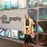 Natasha Meek Photography profile image.