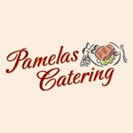 Pamelas Catering profile image.