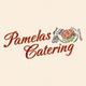 Pamelas Catering logo