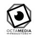Octamedia Productions logo