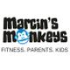 MarcinMonkeys logo