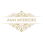 AMH Interiors profile image.