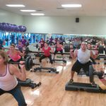 Spring Hill Fitness profile image.