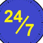 24/7 Locksmiths profile image.
