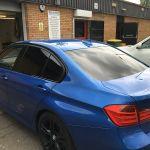 Car Care Coatbridge  profile image.