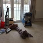 Herts cleaning and maintenance profile image.