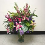 TWIN TOWERS FLORIST, INC. profile image.