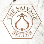 The Salvage Seller profile image.