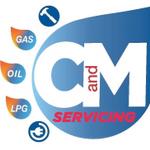 C&M Servicing Ltd profile image.