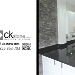 Ckstone Ltd profile image.