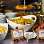 Toulouse Gourmet Catering profile image.
