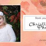 Christina Timblin Photography profile image.