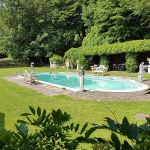Powdermills Hotel profile image.