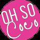 Oh So Co Co logo