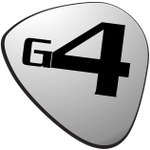 G4 Guitar Weybridge profile image.