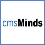 cmsMinds.com profile image.