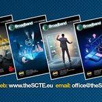 SCTE, Society for Broadband Professionals profile image.