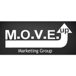 Move Up Marketing Group profile image.