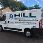 Hill Plastering Services  profile image.