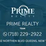 Prime realty profile image.