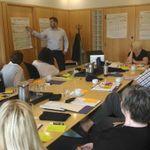 SME strategy profile image.