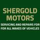 Shergold Motor Vehicle Repairs logo