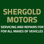 Shergold Motor Vehicle Repairs profile image.