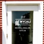 MyCali Designs & Consulting profile image.