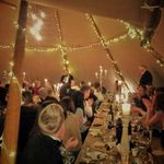 Caroline Sian Weddings & Events profile image.