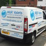 M&R Valets profile image.