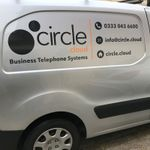 Circle Cloud Communications Ltd profile image.