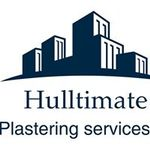 Hulltimate plastering services profile image.