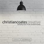 Christian Coates  Creative profile image.