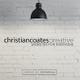Christian Coates  Creative logo
