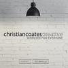 Christian Coates  Creative profile image