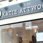 Hair by Katie Attwood  profile image.