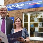 Kip McGrath Education Centres Peterborough North profile image.