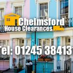 Chelmsford House Clearances profile image.