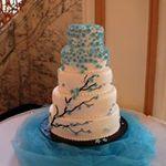 Sweet Seductions Cakes profile image.