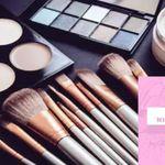Pink Nightingale Makeup profile image.