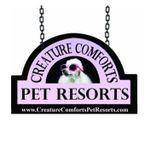 Creature Comforts Pet Resorts profile image.