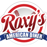 Roxy's American Diner Delivery profile image.