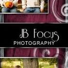JB Focus Photography logo