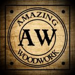 Amazing Woodwork LLC profile image.