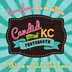 Candid KC Photo Booth  profile image.