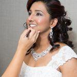 Cristina Camacho Makeup & Hair Artistry profile image.