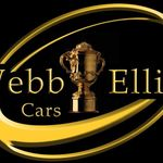 Webb Ellis Cars LTD profile image.