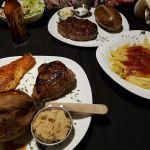 Anthony's Steakhouse profile image.