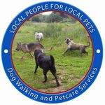 Local People for Local Pets profile image.