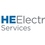 H E Electrical profile image.